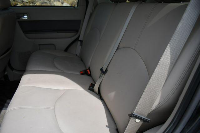 2009 Mercury Mariner Premier 4WD Naugatuck, Connecticut 17