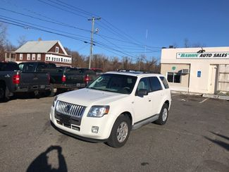 2009 Mercury Mariner   city MA  Baron Auto Sales  in West Springfield, MA