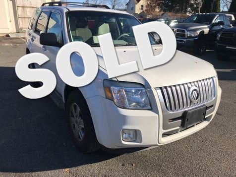2009 Mercury Mariner  in West Springfield, MA