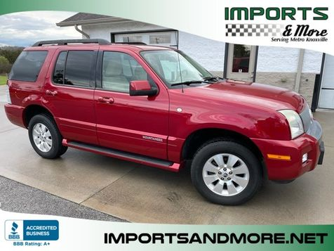 2009 Mercury Mountaineer 4WD 3rd Row in Lenoir City, TN