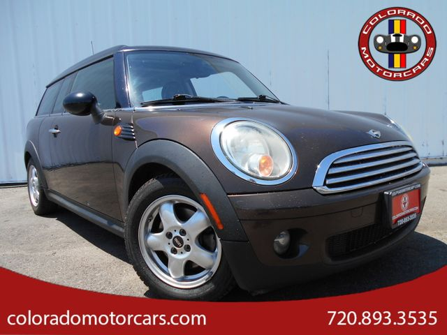 2009 Mini Clubman CLUBMAN in Englewood, CO 80110