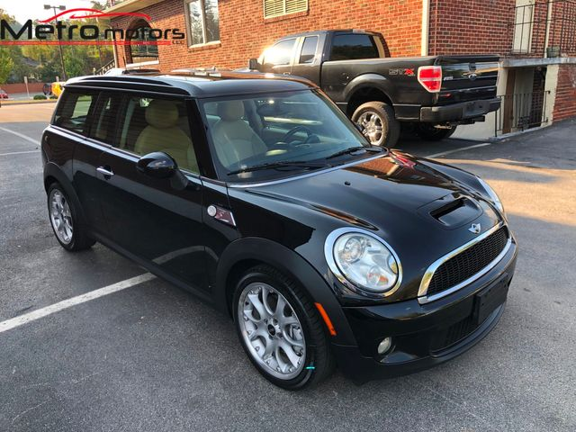 2009 Mini Clubman S in Knoxville, Tennessee 37917