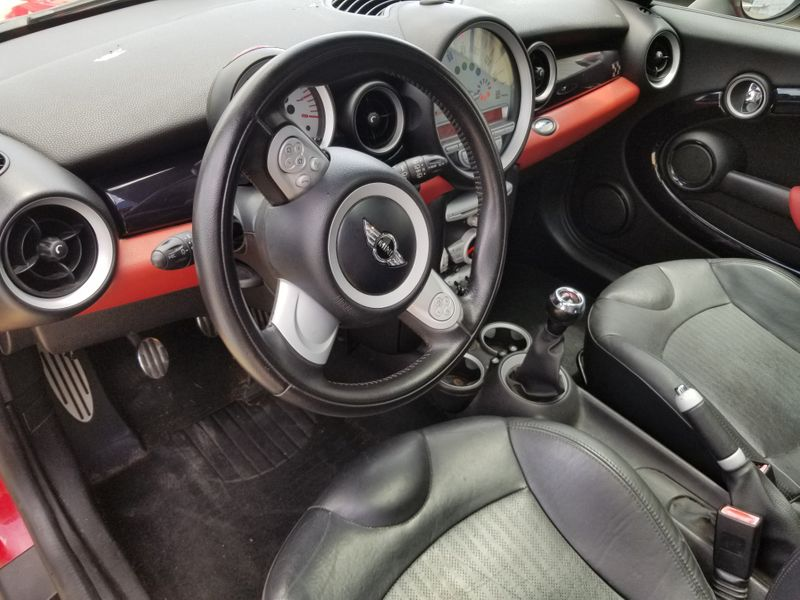 2009 Mini Clubman John Cooper Works in Rowlett, Texas