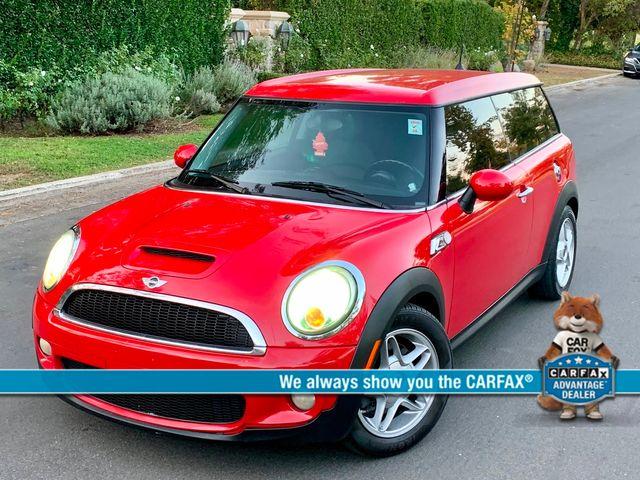 2009 Mini CLUBMAN S AUTOMATIC AUTOMATIC SERVICE RECORDS