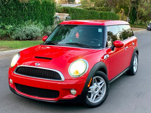 2009 Mini CLUBMAN S AUTOMATIC AUTOMATIC SERVICE RECORDS in Van Nuys, CA 91406
