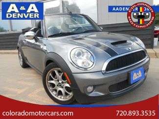 2009 Mini Convertible S in Englewood, CO 80110