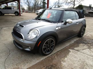 2009 Mini Convertible S Houston, Mississippi