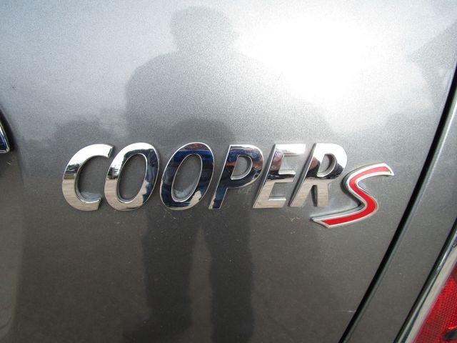 2009 Mini Convertible S Houston, Mississippi 7