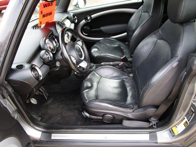 2009 Mini Convertible S Houston, Mississippi 8