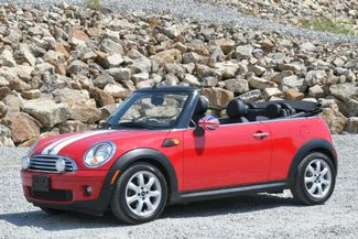 2009 Mini Convertible Naugatuck, Connecticut