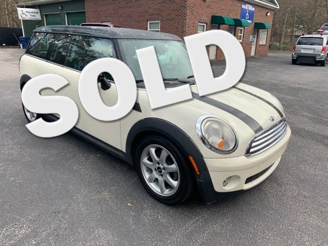 2009 Mini Cooper Clubman Dallas, Georgia