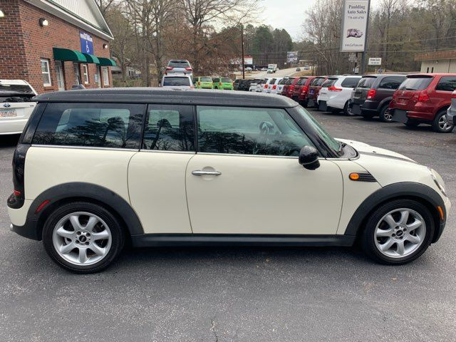 2009 Mini Cooper Clubman Dallas, Georgia 1