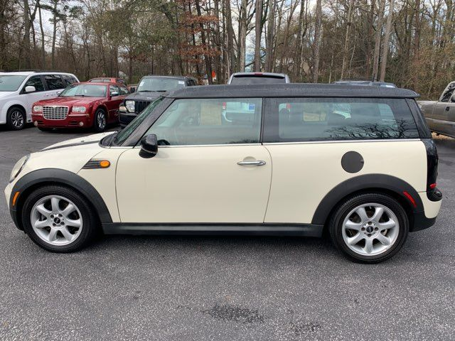 2009 Mini Cooper Clubman Dallas, Georgia 4