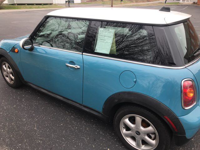 2009 Mini Cooper Base Knoxville, Tennessee 18