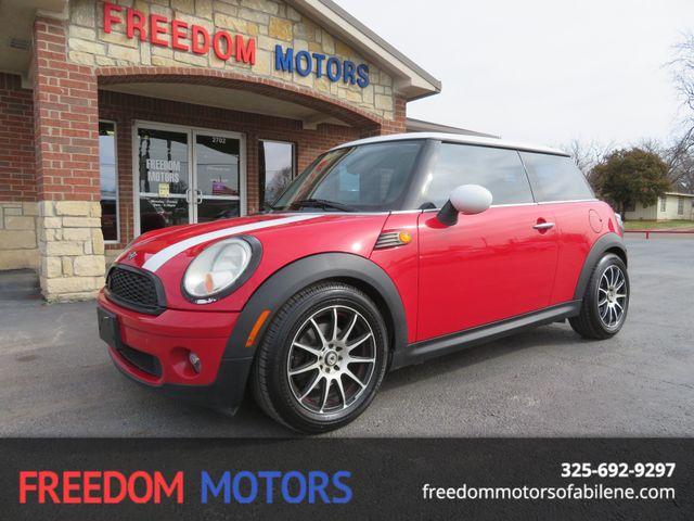 2009 Mini Hardtop  | Abilene, Texas | Freedom Motors  in Abilene,Tx Texas