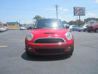 2009 Mini Hardtop S Batesville, Mississippi 4