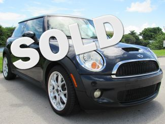 2009 Mini Hardtop S in Dania Beach , Florida 33004