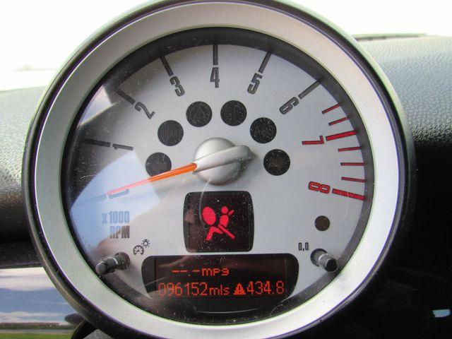 2009 Mini Hardtop S in Dania Beach , Florida 33004