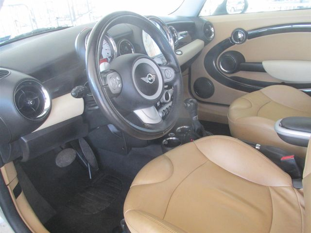 2009 Mini Hardtop Gardena, California 4