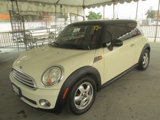 2009 Mini Hardtop Gardena, California