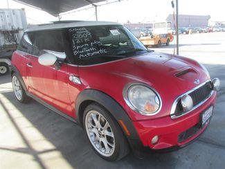 2009 Mini Hardtop S Gardena, California 3