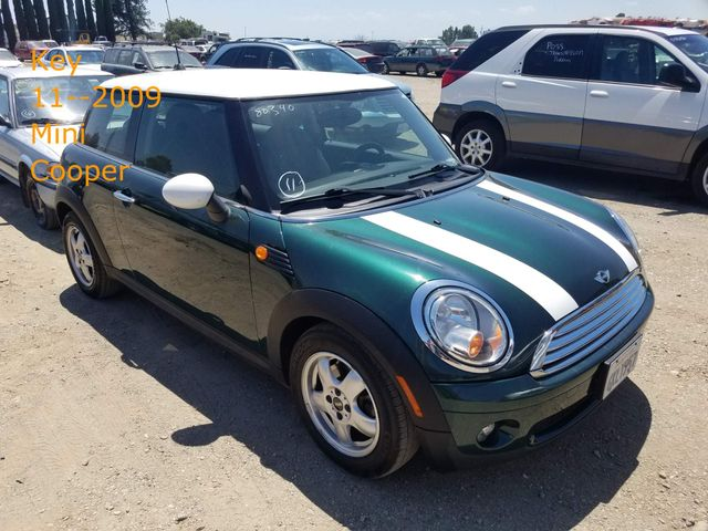 2009 Mini Hardtop in Orland, CA 95963