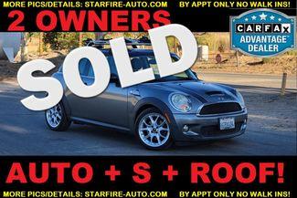 2009 Mini Hardtop S in Santa Clarita, CA 91390