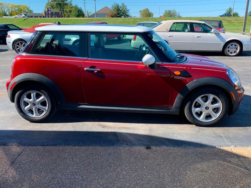 2009 Mini Hardtop   St Charles Missouri  Schroeder Motors  in St. Charles, Missouri