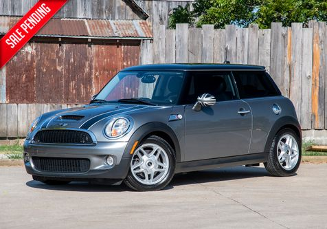 2009 Mini Hardtop S Coupe in Wylie, TX