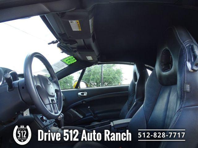 2009 Mitsubishi Eclipse GT in Austin, TX 78745