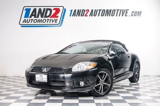 2009 Mitsubishi Eclipse GS in Dallas TX