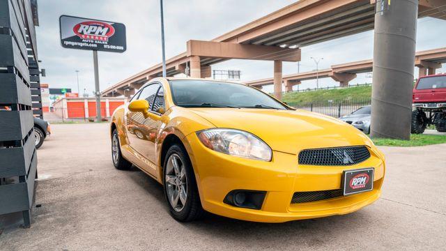 2009 Mitsubishi Eclipse GS in Dallas, TX 75229