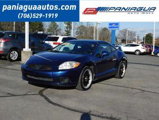 2009 Mitsubishi Eclipse GS in Dalton, Georgia 30721