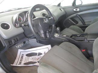 2009 Mitsubishi Eclipse GS Gardena, California 4