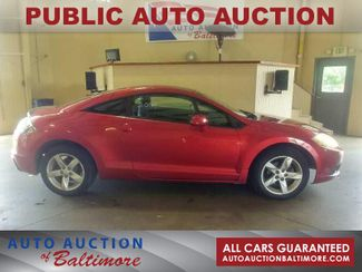 2009 Mitsubishi Eclipse GS | JOPPA, MD | Auto Auction of Baltimore  in Joppa MD