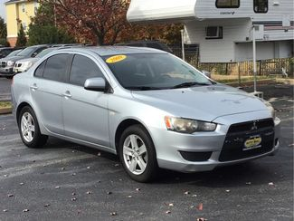 2009 Mitsubishi Lancer ES | Champaign, Illinois | The Auto Mall of Champaign in Champaign Illinois