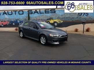 2009 Mitsubishi Lancer ES in Kingman, Arizona 86401