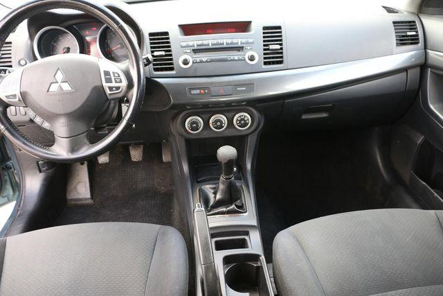2009 Mitsubishi Lancer GTS Santa Clarita, CA 7