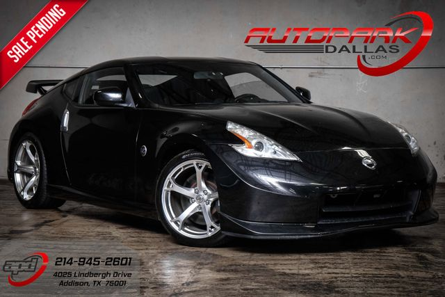 2009 Nissan 370Z NISMO Stillen Supercharger