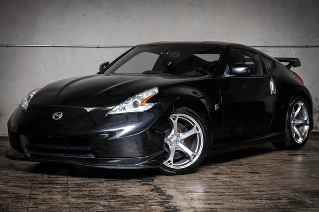 2009 Nissan 370Z NISMO Stillen Supercharger in Addison TX, 75001