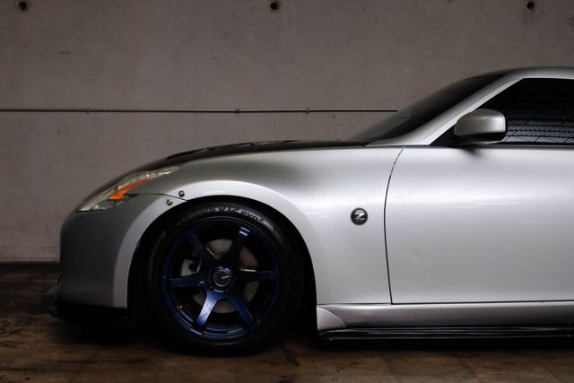 2009 Nissan 370Z w/ MANY Upgrades in Addison, TX 75001