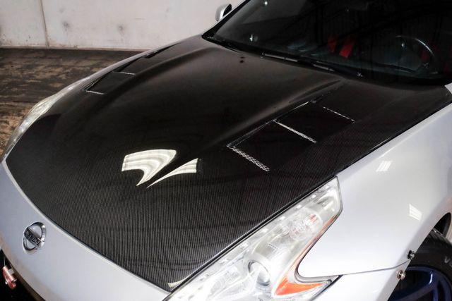 2009 Nissan 370Z w/ MANY Upgrades