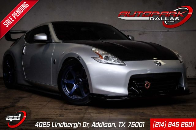 2009 Nissan 370Z w/ MANY Upgrades