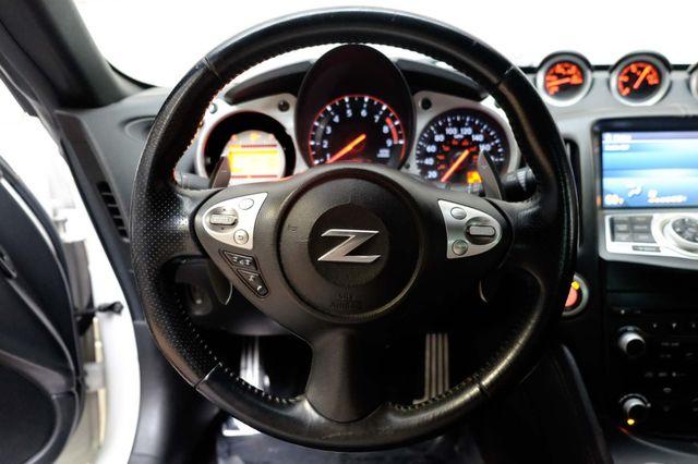 2009 Nissan 370Z Touring w/ Sport Package & Nav in Addison, TX 75001