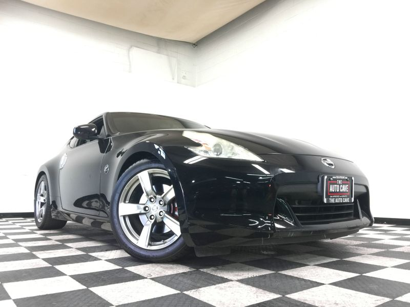2009 Nissan 370Z *Drive TODAY & Make PAYMENTS* | The Auto Cave in Addison