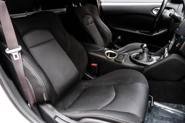 2009 Nissan 370Z in Addison, TX 75001