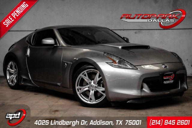 2009 Nissan 370Z Touring Sport w/ Many Upgrades in Addison, TX 75001