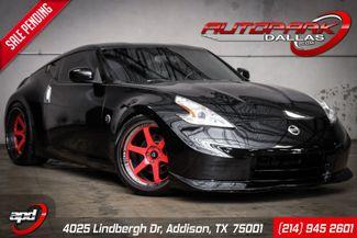 2009 Nissan 370Z Touring Nimso Body Kit, Exhaust, Intakes in Addison, TX 75001