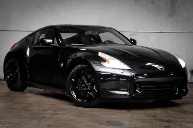 2009 Nissan 370Z Touring 1-Owner Sport in Addison, TX 75001