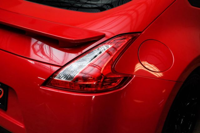 2009 Nissan 370Z Touring in Addison, TX 75001